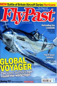 Flypast - UK (1-year)