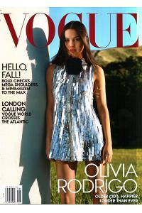 Vogue  - US (6-month)