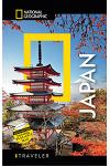 National Geographic Traveler Japan 6th Edition