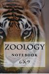 Zoology Notebook: 6 X 9