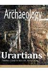 Actual Archaeology: Urartians