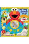 Sesame Street: Sing Along Animal Songs
