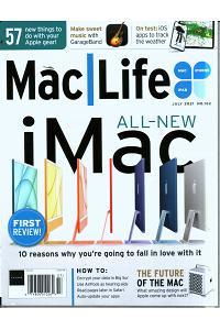 Mac Life - US (1-year)