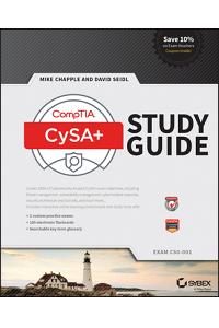 Comptia Cysa+ Study Guide: Exam Cs0-001