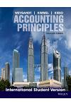 Accounting Principles (Edition 11th)