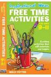 Inspirational Ideas: Free Time Activities 9-11