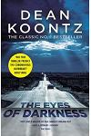 The Eyes of Darkness : A gripping suspense thriller that predicted a global danger...