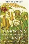 Darwin's Most Wonderful Plants : Darwin's Botany Today