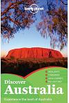 Lonely Planet Discover Australia [With Pull-Out Map]