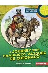 A Journey with Francisco Vázquez de Coronado