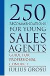 250 Recommendations for Young Sales Agents