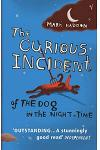 The Curious Incident of the Dog in the Night-time :