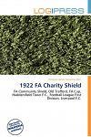 1922 Fa Charity Shield