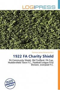 1922 Fa Charity Shield