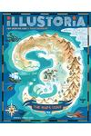 Illustoria: For Creative Kids and Their Grownups: Issue #13: Maps: Stories, Comics, DIY