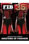 MASTERS OF FASHION Vol 35 Heels Part 1: Master Shoe Designers