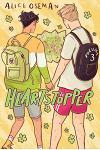 Heartstopper: Volume 3, Volume 3