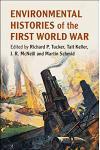 Environmental Histories of the First World War