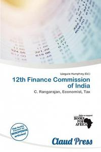 12th Finance Commission of India