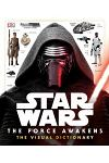 Star Wars: The Force Awakens the Visual Dictionary