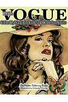 1950s Vogue Color by Numbers Coloring Book for Adults: An Adult Color by Numbers Coloring Book of 50s Fashion, Style, and Scenes