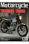 Motorcycle Classics - US (Sept / Oct 2019)
