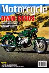 Motorcycle Classics - US (March / April 2020)