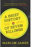 A Brief History of Seven Killings :