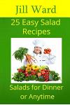 25 Easy Salad Recipes: Salads for Dinner or Anytime