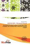 1919 Vfl Grand Final
