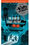 The Haunted Candy Factory: Starring Patty Pemberton