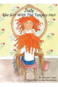 Judy the Girl with the Tangley Hair
