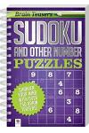 Brain Teasers S2: Sudoku and other Number Puzzles