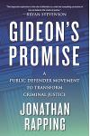 Gideon's Promise: A Public Defender Movement to Transform Criminal Justice