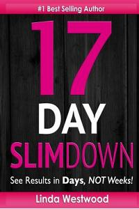 17-Day Slim Down: Flat Abs, Firm Butt & Lean Legs - See Results in Days, Not Weeks!