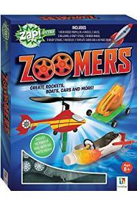 Zap! Extra Zoomers