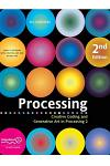Processing: Creative Coding and Generative Art in Processing 2