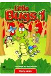 Little Bugs Story Cards Level 1