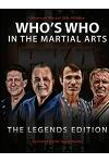 2017 Who's Who in the Martial Arts