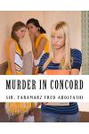 Murder in Concord: