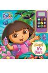 Cell Phone Mini Delux:Dora