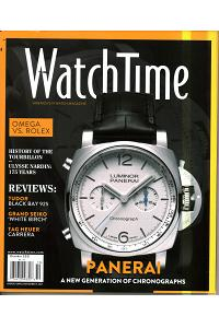 WatchTime - US (1-year)