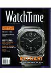 WatchTime - US (Mar / April 2020)
