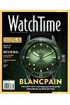 WatchTime - US (July / Aug 2019)
