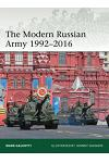 The Modern Russian Army 1992-2016