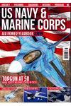US Navy & Marine Corps - UK (Year Book 2019)