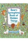 Bear's Springtime Book of Hidden Things
