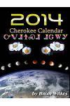 2014 Cherokee Calendar