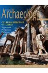 Actual Archalogy: Cultural Haritage of Turkey