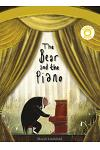 The Bear and the Piano Sound Book :